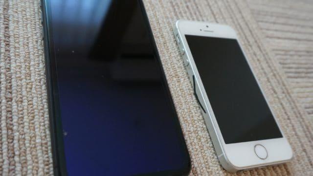 iPhone 11&iPhone SE
