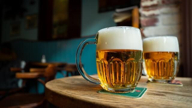 肝臓 ノン アルコール ビール