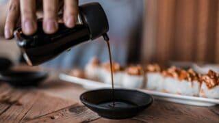 醤油(しょうゆ)