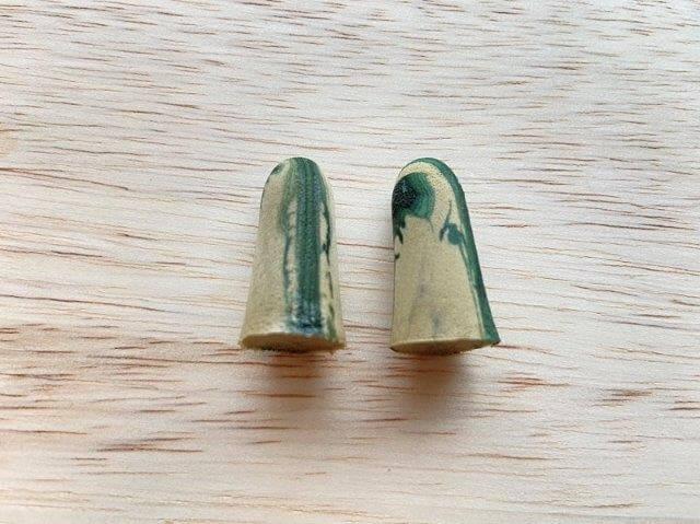モルデックスの耳栓「カモプラグ」