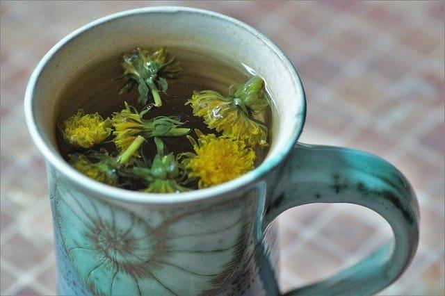 たんぽぽ茶(コーヒー)